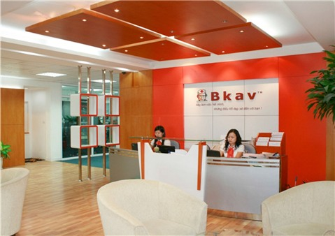 BKAV Office