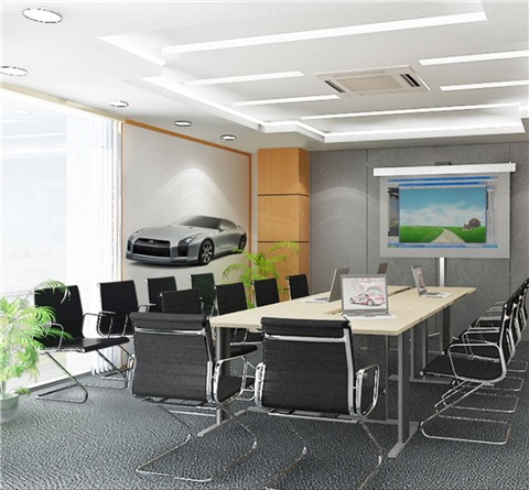 Nissan Office