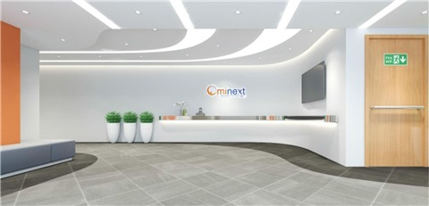 Ominex Office