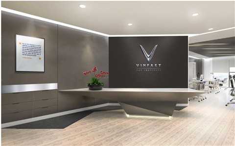 Vinfast Office