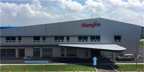 Sunjin F & F Co., Ltd